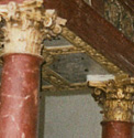 Colour Picture of Columns